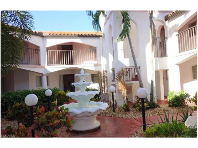 11921 Seabreeze Cove Ln #103, Fort Myers, FL 33908 (MLS #216069416) :: The New Home Spot, Inc.