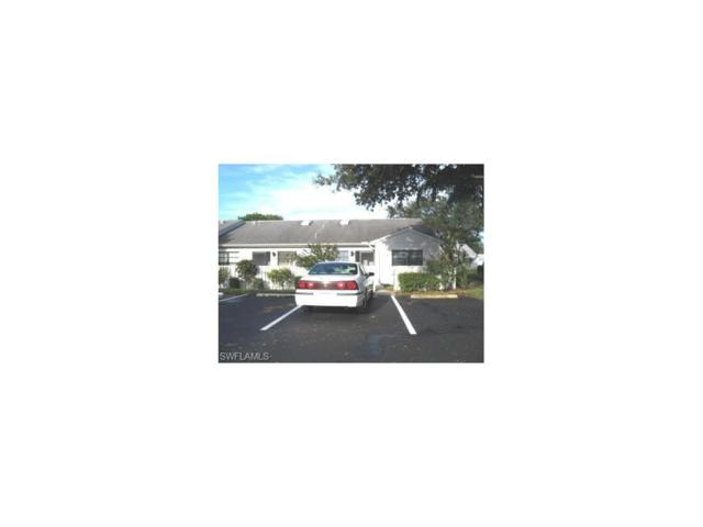 4710 Lakeside Club Blvd #6, Fort Myers, FL 33905 (MLS #216069434) :: The New Home Spot, Inc.