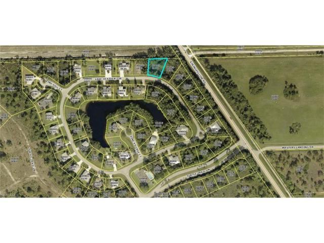 4452 Lake Heather Cir, St. James City, FL 33956 (MLS #216069720) :: The New Home Spot, Inc.