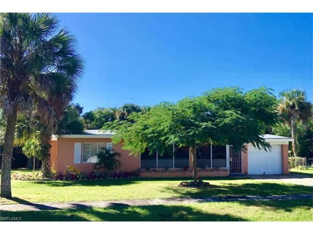 1306 La Faunce Way, Fort Myers, FL 33919 (MLS #216069860) :: The New Home Spot, Inc.