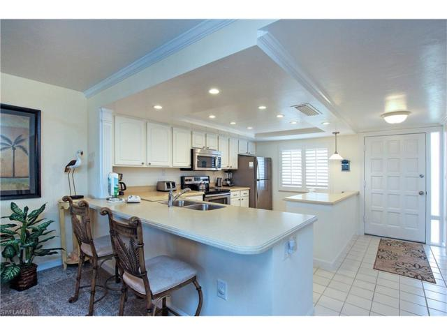 979 E Gulf Dr D434, Sanibel, FL 33957 (#216069918) :: Homes and Land Brokers, Inc