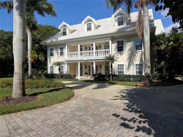 514 Kinzie Island Ct, Sanibel, FL 33957 (#216070083) :: Homes and Land Brokers, Inc