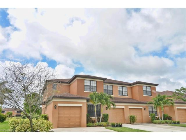 3791 Pino Vista Way #201, Estero, FL 33928 (MLS #216070420) :: The New Home Spot, Inc.