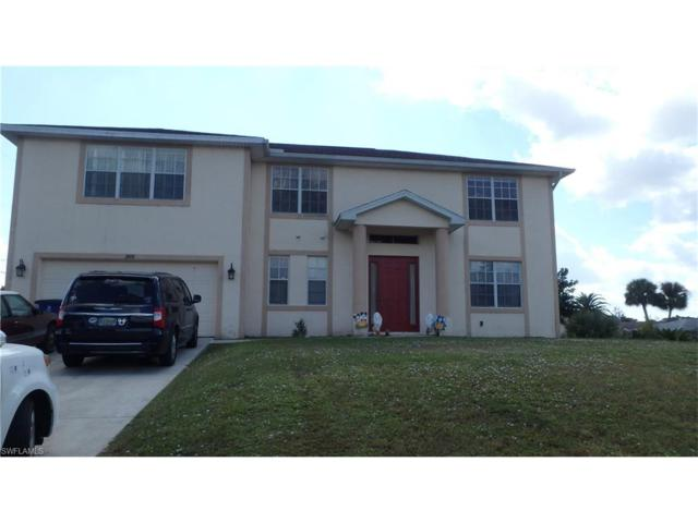 2408 Cherry Ct, Lehigh Acres, FL 33936 (#216070713) :: Homes and Land Brokers, Inc