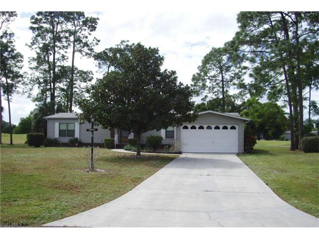 10744 Timber Pines Ct, North Fort Myers, FL 33903 (MLS #216071036) :: The New Home Spot, Inc.