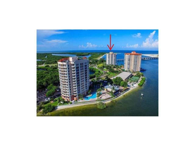 8701 Estero Blvd #106, Fort Myers Beach, FL 33931 (MLS #216071043) :: The New Home Spot, Inc.