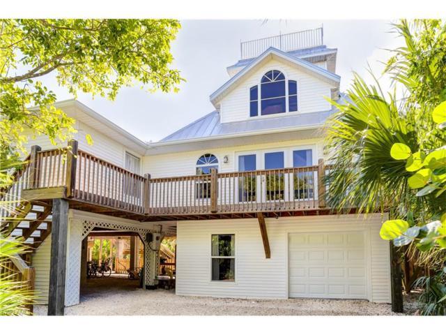 5306 Umbrella Pool Rd, Sanibel, FL 33957 (MLS #216071294) :: The New Home Spot, Inc.