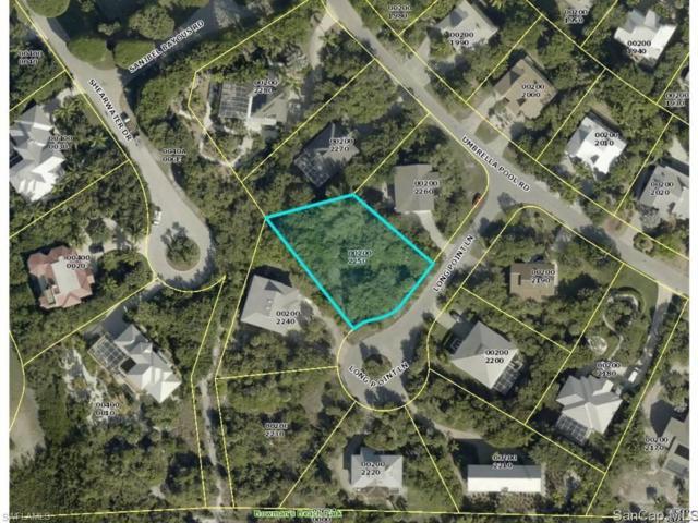 1817 Long Point Ln, Sanibel, FL 33957 (MLS #216071354) :: The New Home Spot, Inc.