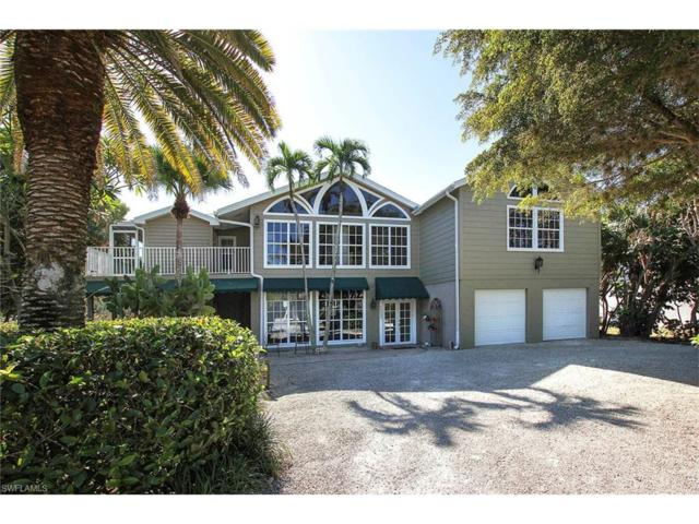 2030 Sunrise Cir, Sanibel, FL 33957 (#216071619) :: Homes and Land Brokers, Inc