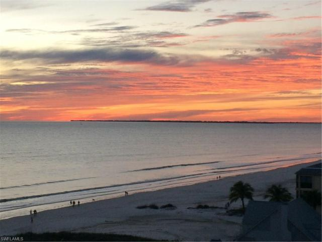 2800 Estero Blvd #1006, Fort Myers Beach, FL 33931 (MLS #216071821) :: The New Home Spot, Inc.