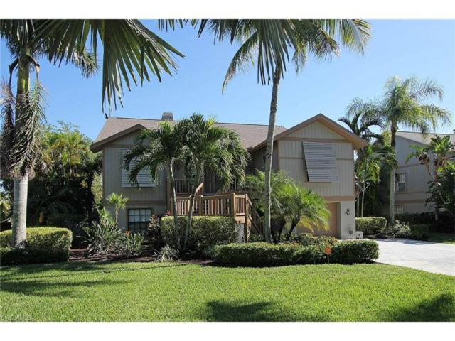 1126 Harbour Cottage Ct, Sanibel, FL 33957 (MLS #216072297) :: The New Home Spot, Inc.