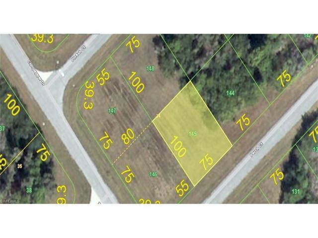 12463 Perch Ct, Placida, FL 33946 (MLS #216073528) :: The New Home Spot, Inc.