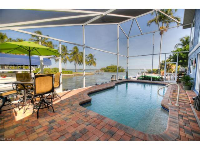 285 Albatross St, Fort Myers Beach, FL 33931 (#216073634) :: Homes and Land Brokers, Inc