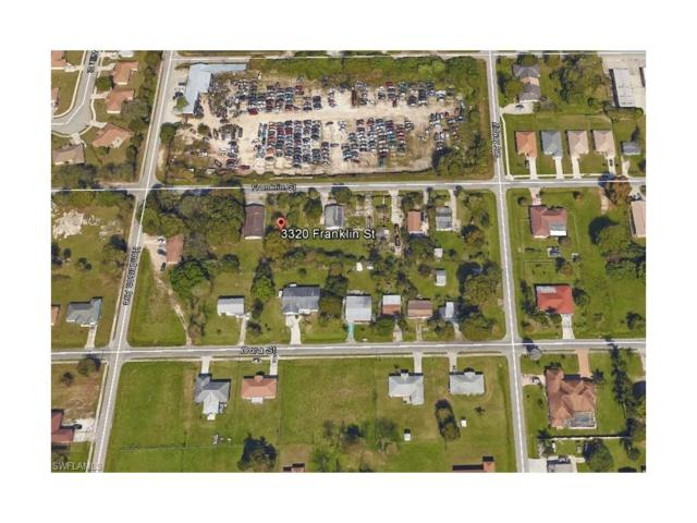 3320 Franklin St, Fort Myers, FL 33916 (#216073777) :: Homes and Land Brokers, Inc