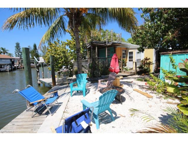 15 Emily Ln, Fort Myers Beach, FL 33931 (#216075153) :: Homes and Land Brokers, Inc