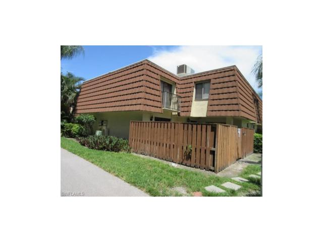 5244 Cedarbend Dr #3, Fort Myers, FL 33919 (#216075273) :: Homes and Land Brokers, Inc