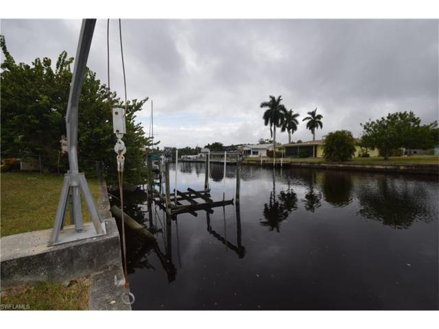 1691 Lakeside Ter, North Fort Myers, FL 33903 (#216075274) :: Homes and Land Brokers, Inc