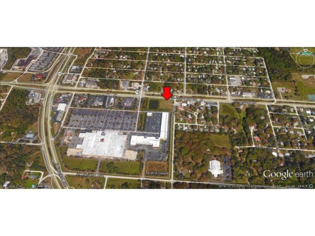 445 Pine Island Rd, North Fort Myers, FL 33903 (MLS #216075421) :: The New Home Spot, Inc.