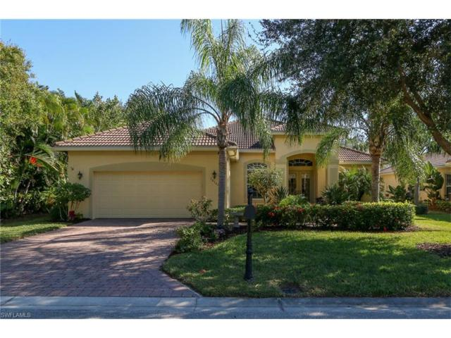 16101 Coco Hammock Way, Fort Myers, FL 33908 (#216075633) :: Homes and Land Brokers, Inc