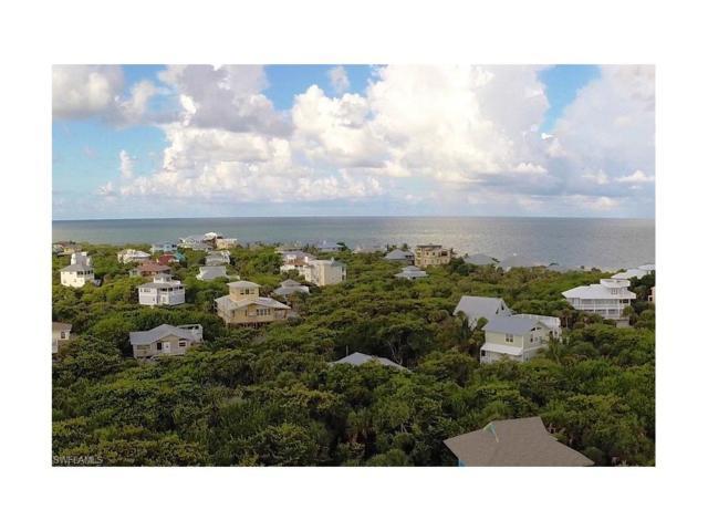 150 Hummingbird Dr, Captiva, FL 33924 (#216075865) :: Homes and Land Brokers, Inc