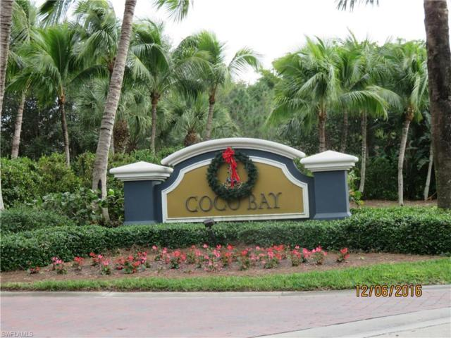 16269 Coco Hammock Way #101, Fort Myers, FL 33908 (#216076571) :: Homes and Land Brokers, Inc