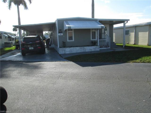 81 Sun Cir E, Fort Myers, FL 33905 (#216076969) :: Homes and Land Brokers, Inc