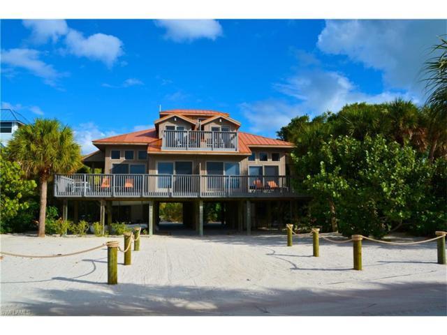 541 Gulf Ln, Captiva, FL 33924 (MLS #216077324) :: The New Home Spot, Inc.
