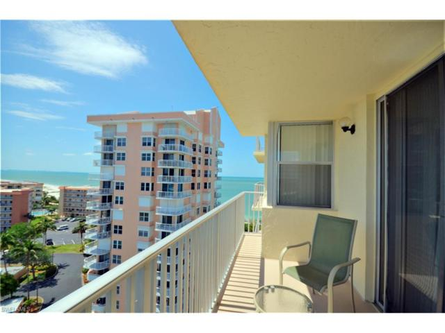 7360 Estero Blvd #1002, Fort Myers Beach, FL 33931 (#216078567) :: Homes and Land Brokers, Inc