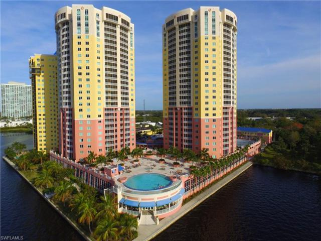 2745 1st St #2304, Fort Myers, FL 33916 (#216078849) :: Homes and Land Brokers, Inc