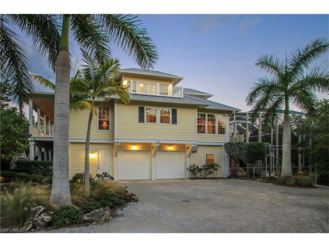 1124 Longifolia Ct, Captiva, FL 33924 (#216079095) :: Homes and Land Brokers, Inc