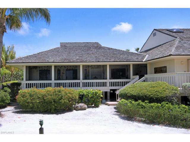7 Beach Homes, Captiva, FL 33924 (#216079443) :: Homes and Land Brokers, Inc