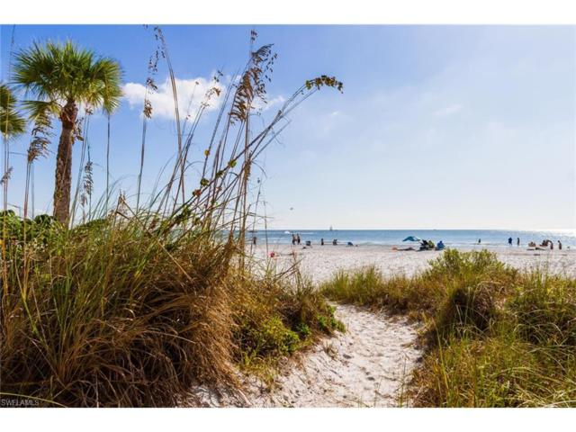 724 Estero Blvd, Fort Myers Beach, FL 33931 (MLS #216080083) :: The New Home Spot, Inc.