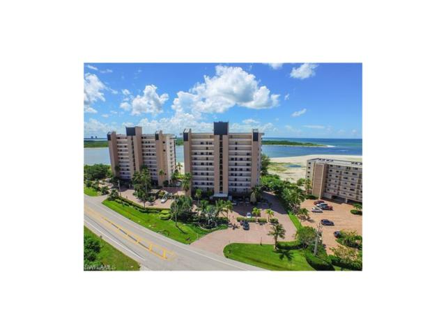 8402 Estero Blvd #204, Fort Myers Beach, FL 33931 (MLS #216080527) :: The New Home Spot, Inc.