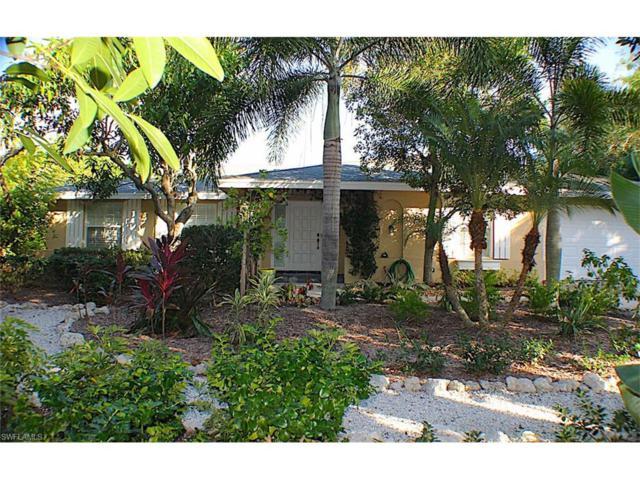 5313 Punta Caloosa Ct, Sanibel, FL 33957 (MLS #216080824) :: The New Home Spot, Inc.
