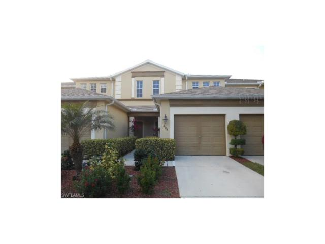 14769 Calusa Palms Dr #203, Fort Myers, FL 33919 (MLS #216080884) :: The New Home Spot, Inc.