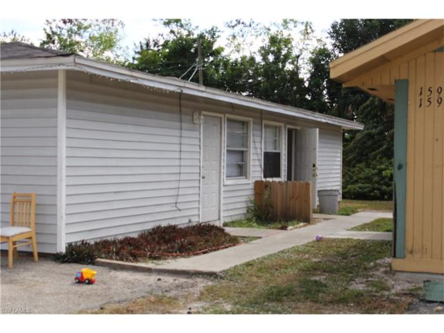1598 Cypress Dr, Fort Myers, FL 33907 (MLS #217000008) :: The New Home Spot, Inc.