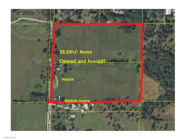325 S Willis Ranch Rd, Felda, FL 33930 (#217000276) :: Homes and Land Brokers, Inc
