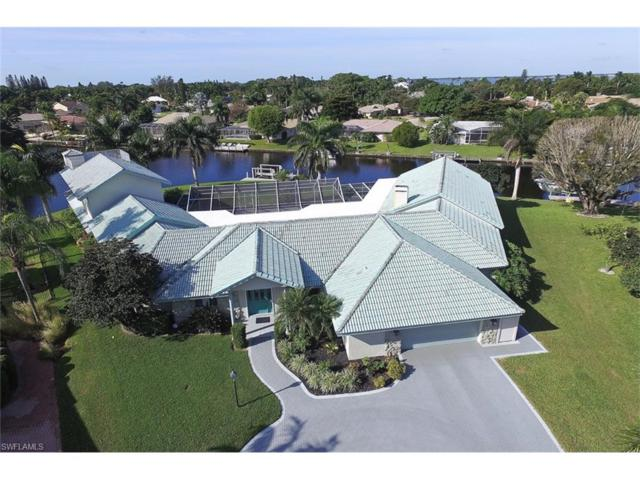 1358 Wainwright Way, Fort Myers, FL 33919 (MLS #217000341) :: The New Home Spot, Inc.