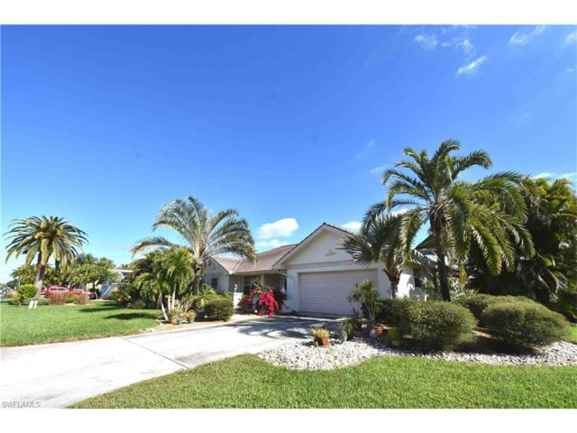 6782 Griffin Blvd, Fort Myers, FL 33908 (MLS #217000921) :: The New Home Spot, Inc.