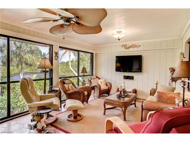 5299 Ladyfinger Lake Rd, Sanibel, FL 33957 (MLS #217001001) :: The New Home Spot, Inc.