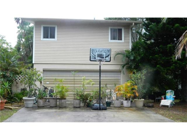 160 Curlew St, Fort Myers Beach, FL 33931 (MLS #217001243) :: The New Home Spot, Inc.