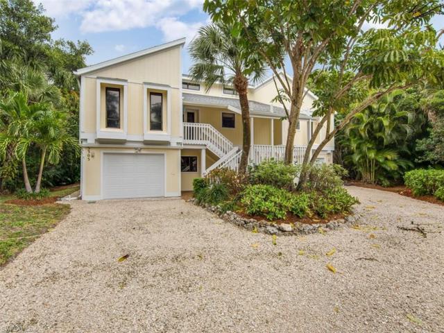 5305 Umbrella Pool Rd, Sanibel, FL 33957 (MLS #217001352) :: The New Home Spot, Inc.