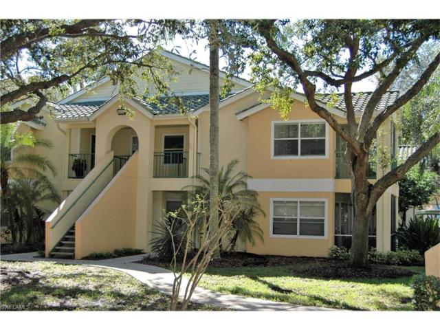 12601 Equestrian Cir #1102, Fort Myers, FL 33907 (MLS #217001393) :: The New Home Spot, Inc.