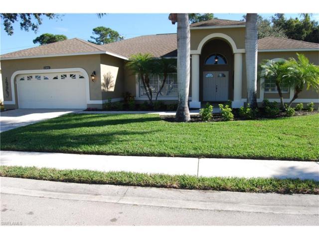 23453 Olde Meadowbrook Cir, Estero, FL 34134 (#217001437) :: Homes and Land Brokers, Inc
