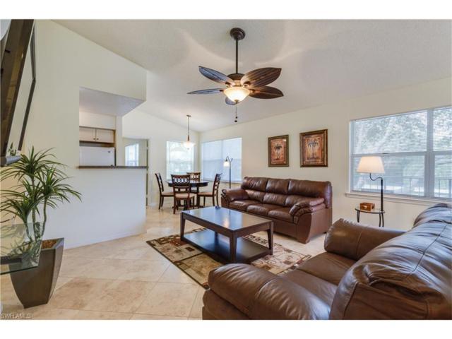 12650 Equestrian Cir #2002, Fort Myers, FL 33907 (MLS #217001490) :: The New Home Spot, Inc.