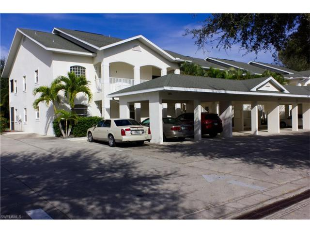 615 Rose Garden Rd #6, Cape Coral, FL 33914 (#217001614) :: Homes and Land Brokers, Inc