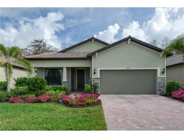 20541 Wilderness Ct, Estero, FL 33928 (#217001693) :: Homes and Land Brokers, Inc