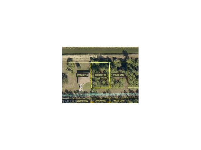 873 Porter St E, Lehigh Acres, FL 33974 (MLS #217001867) :: The New Home Spot, Inc.