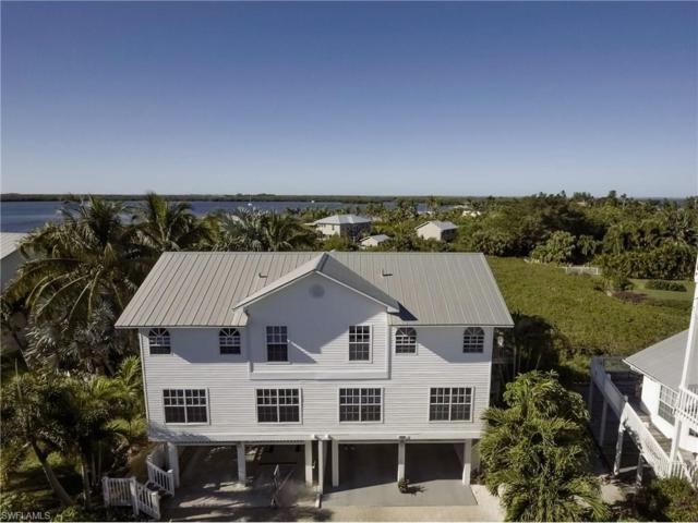 16713 Seagull Bay Ct, Bokeelia, FL 33922 (MLS #217002330) :: The New Home Spot, Inc.