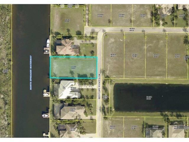 860 W Cape Estates Cir, Cape Coral, FL 33993 (MLS #217002881) :: The New Home Spot, Inc.